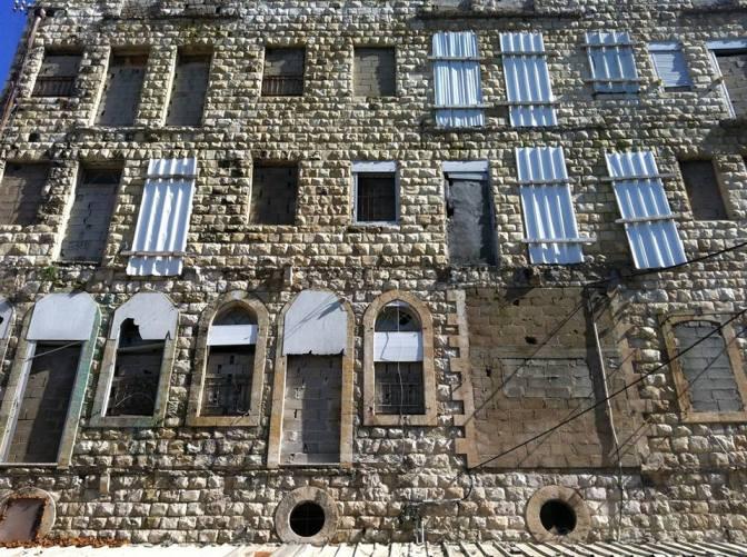ההערכות הן כי ישנן 10.000 דירות ריקות בחיפה, מה המשמעות?