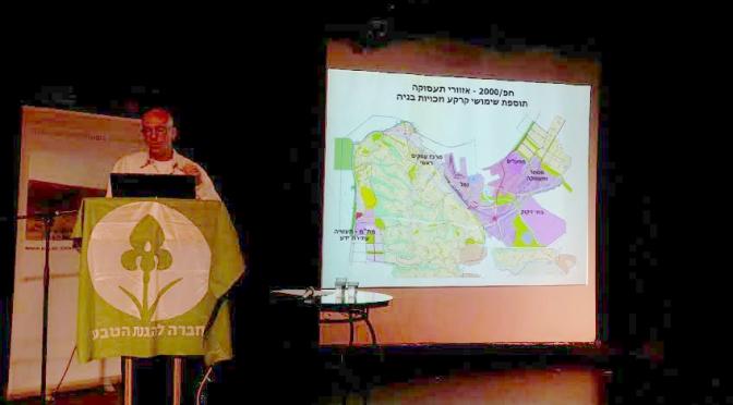 מדוע מהנדס העיר הציג אתמול תכניות כוזבות לציבור? מה מסתירים מאיתנו?