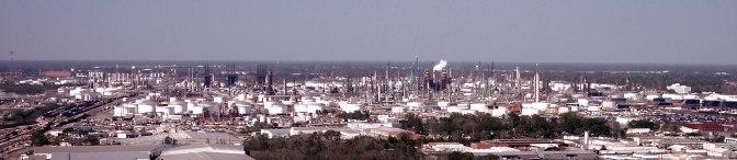 קריסת מערכות: כך תהפוך חיפה לעיר מגה-תעשייתית