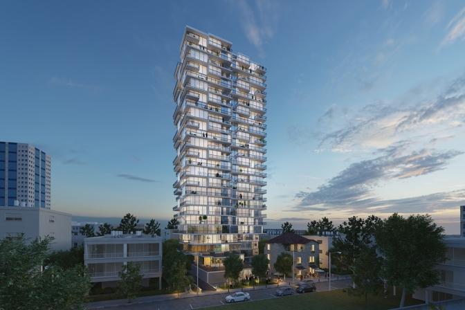 המגדל בהדר – למי? לעיריית חיפה אין מושג איך משקמים שכונה