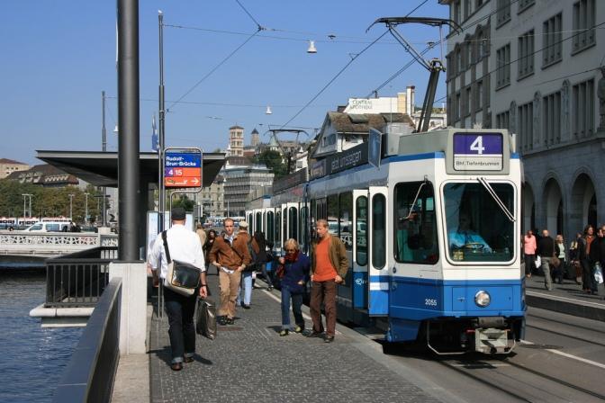 איך נראית מערכת תחבורה ציבורית טובה? כמו מערכת הדם בגופנו – פרק ה'