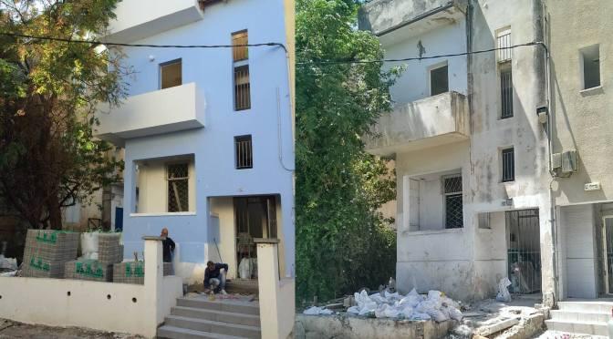 הדרך לדיור בר-השגה עוברת בלב העיר חיפה