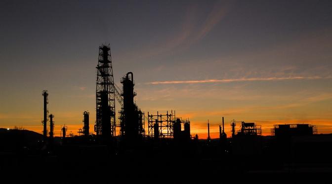 """51% מההכנסות של בז""""ן לשנת 2014 הם מייצוא; 47% מייצוא הדלקים הגיעו לטורקיה"""
