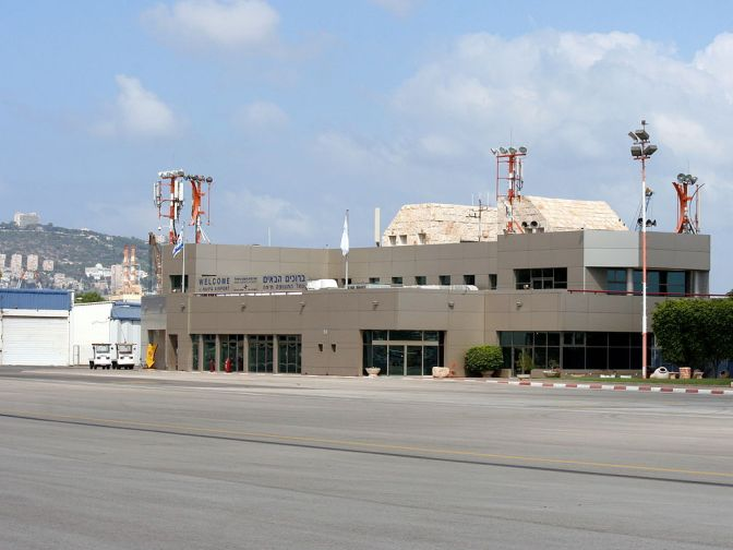 לטוס בראש שקט: מומחים מעריכים כי שדה תעופה בינוני בחיפה יגרום למפגע רעש קטן יחסית לשדה גדול ברמת דוד