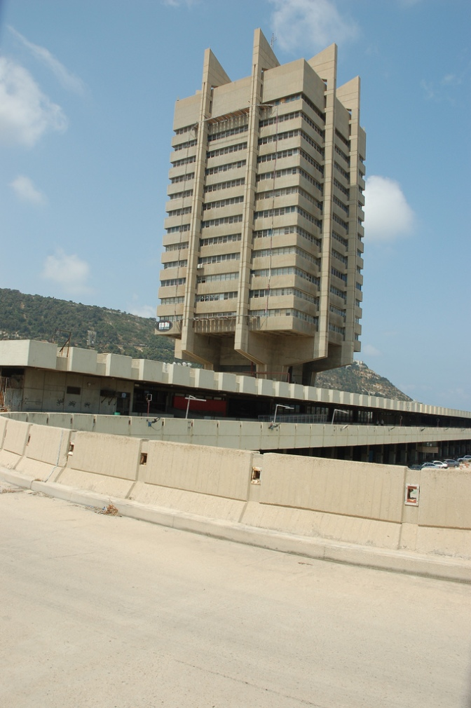 מבנים נטושים בחיפה – תמונת מצב והצעה לפעולה