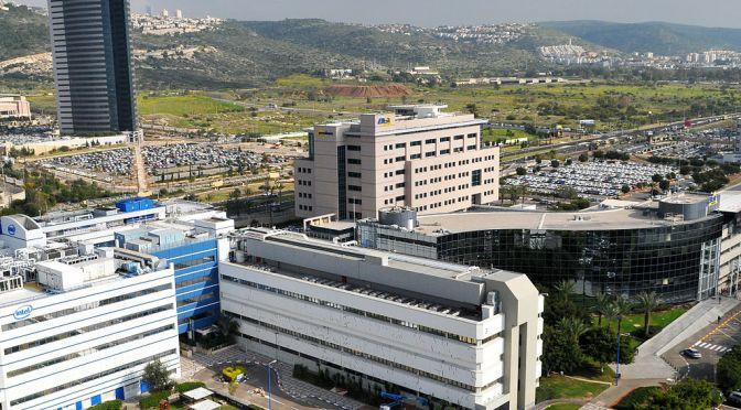 """חיפה יכולה להיות איתנה כלכלית, משגשגת ו""""אפילו"""" בריאה"""