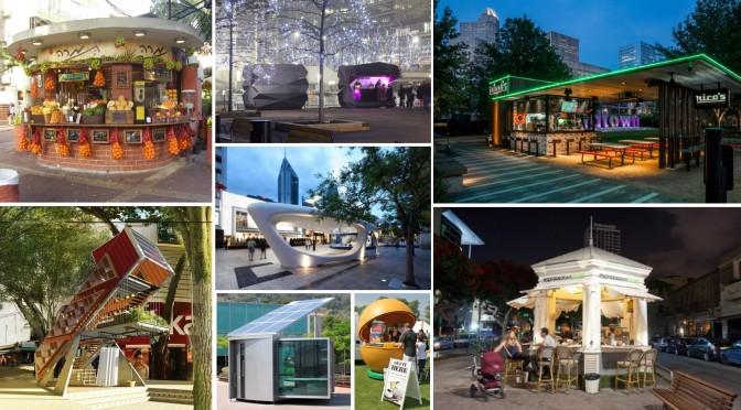 הצעה לסדר – החייאת אזורים ציבוריים חשובים ומרכזיים בחיפה (טיילות וגנים ציבוריים) באמצעות קיוסקים