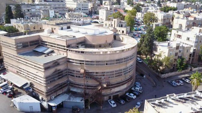 מדוע שוק תלפיות הוא קריטי בחזון שלי להתחדשות חיפה?
