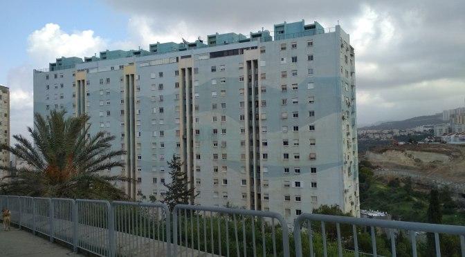 הצעה לסדר: טיפול בבעיות ברחוב לאון בלום 28-42